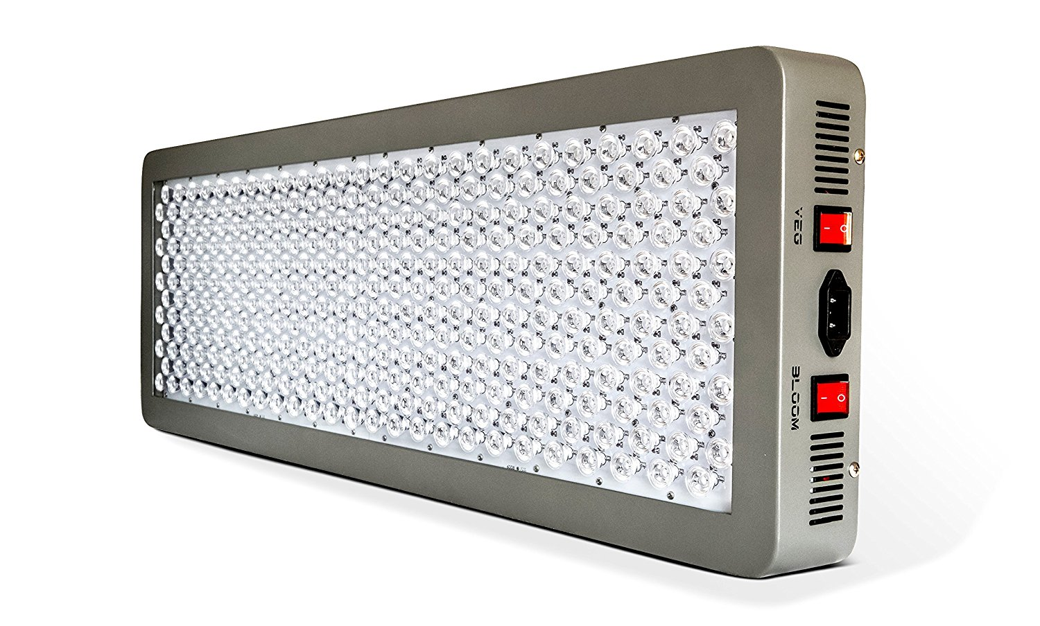 Top 5 Best Full Spectrum Led Grow Lights For Cannabis 2018