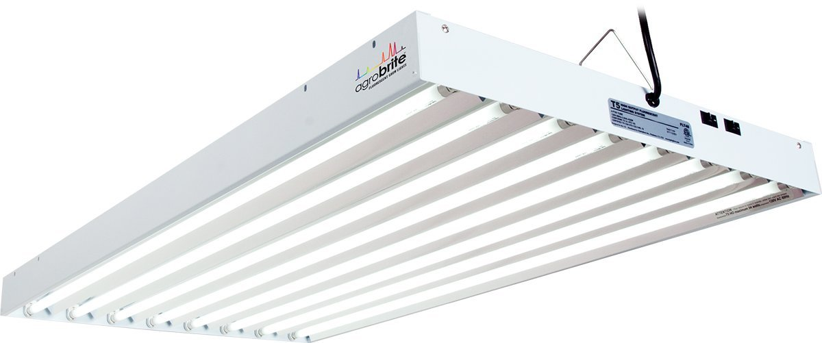 Best T5 Grow Lights For Growing Cannabis 2019 Buyer S Guide