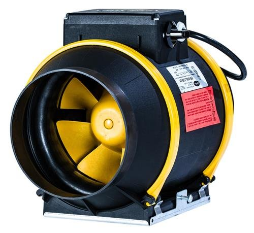 Top 10 Best Inline Fans For Cannabis Grow Room 2019 Reviews