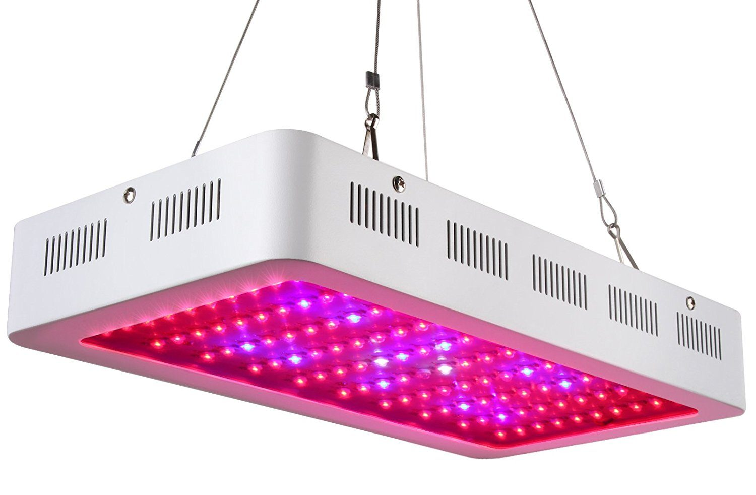 Galaxy Hydro 300w Led Grow Light Review Top Rated 300w Led