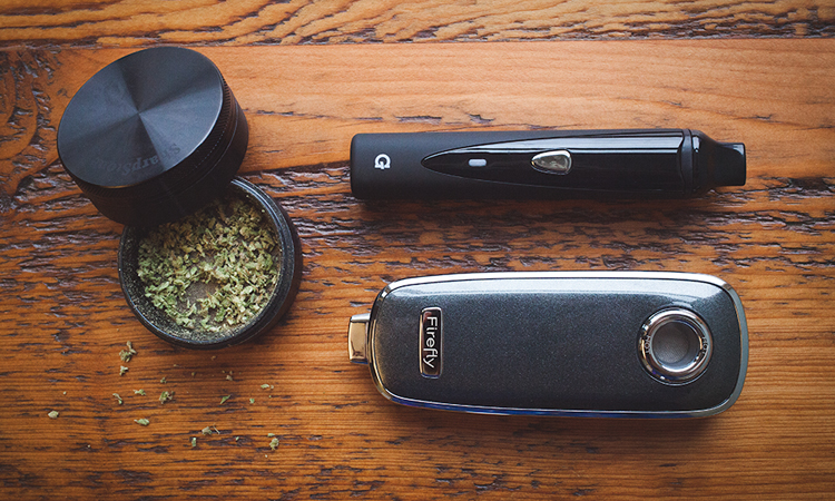 best portable vaporizer