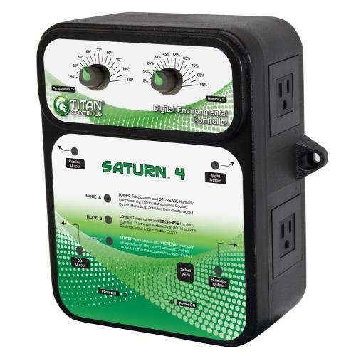 Best Grow Room Environment Controller